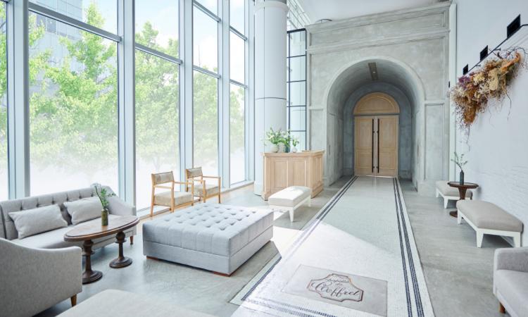 chapelle de Coffret 札幌