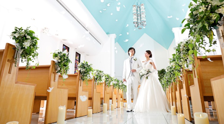 ロゼアン シャルム/新横浜グレイスホテル