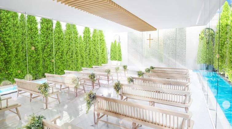 ガーデンヒルズ迎賓館 松本