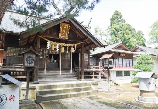 The Historical & Modern YASUNE(やすね)