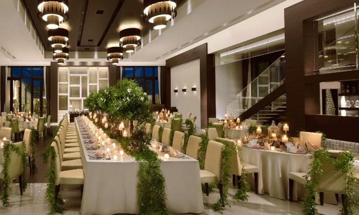 LEBAPIREO - urban villa wedding -(レガピオーレ)