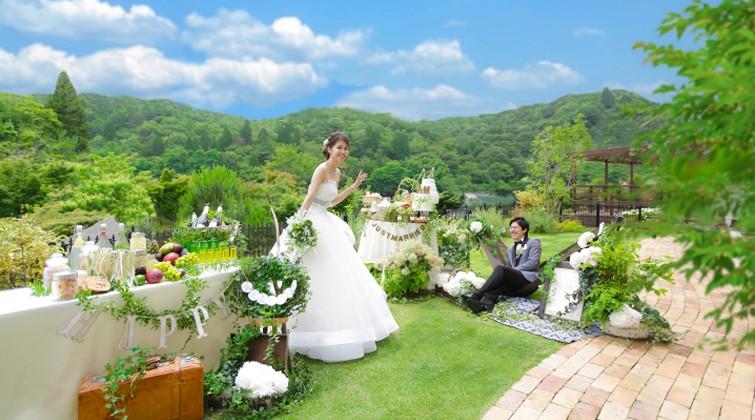 WEDDING VILLA ANGE MIEL