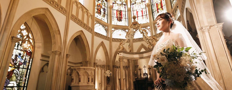 Wedding of Legend GLASTONIA(グラストニア)