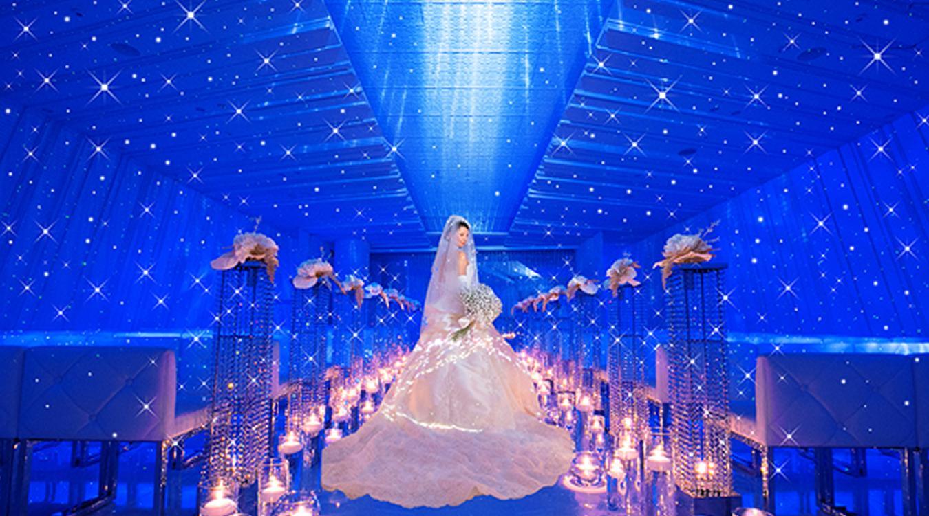 グランダルシュ ウエディングヒルズ(GRANDARCHE WEDDING HILLS)