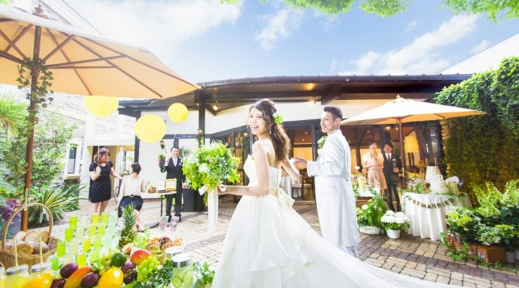 WEDDING HOUSE MANA RESORT
