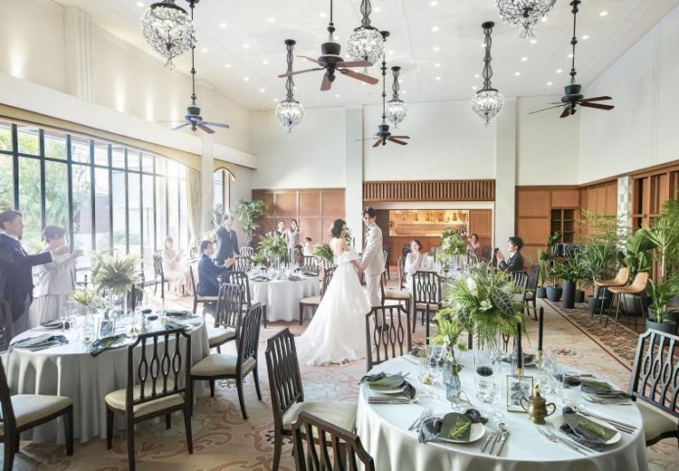 The Palm Garden Orient Villa(ザ・パームガーデンオリエントヴィラ)