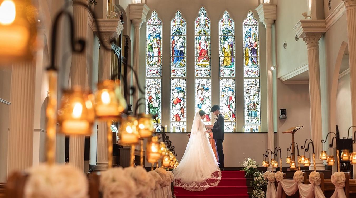大阪セントバース教会