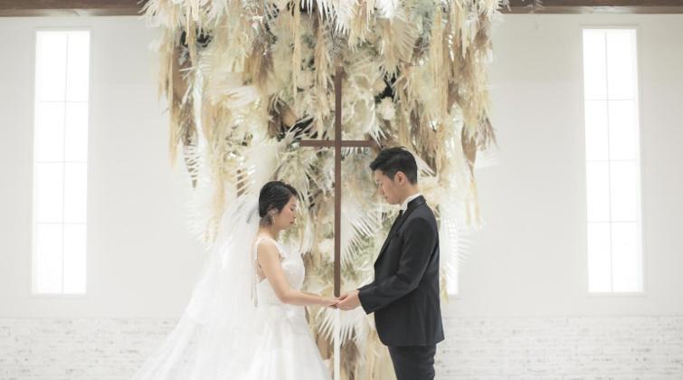 TVB WEDDING WITH YOU(ティヴビーウエディングウィズユー)
