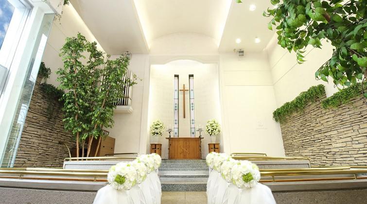 Only One Wedding  サンパレス