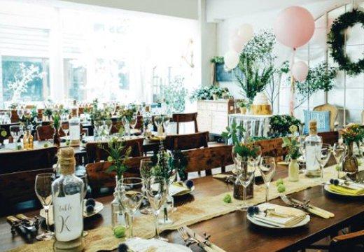 Party Wedding(パーティーウェディング)