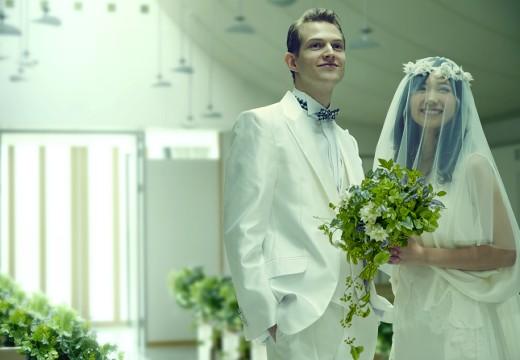 HEWITT WEDDING (ヒューイット ウエディング)