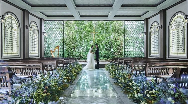 InStyle wedding KYOTO