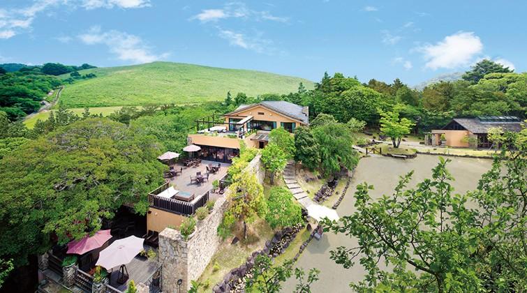The Hilltop Terrace NARA