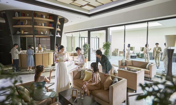 Recent Culture Hotel(リーセントカルチャーホテル)