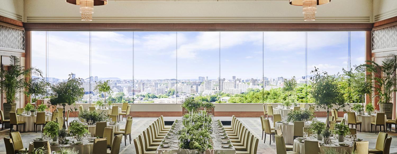 THE MARCUS SQUARE FUKUOKA アゴーラ福岡山の上ホテル&スパ(ザ マーカススクエア 福岡)