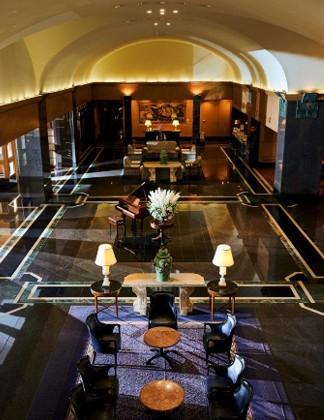 THE MARCUS SQUARE ザ・ホテル長崎BWプレミアコレクション(旧 ベストウェスタンプレミアホテル長崎)