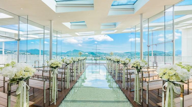 ガーデンテラス長崎 ホテル&リゾート